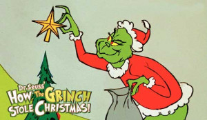 UC grad Al Hague composes 'How the Grinch Stole Christmas'