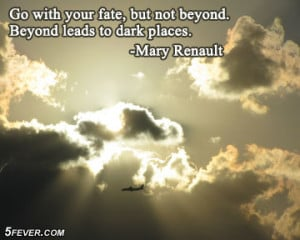 Quotes About Fate And Love