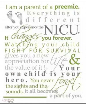 ... nicu #neonatal. I have 3 preemie babies. And thanks to the Nicu my