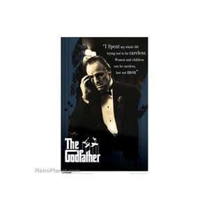 the godfather quotes respect relationship