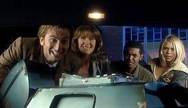 School Reunion ( Doctor Who )