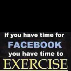 Exercise quote #2