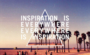 beach, hipster, inspiration, text, triangle, typography, words