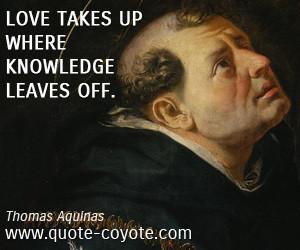 Love Quotes Knowledge Life Wisdom