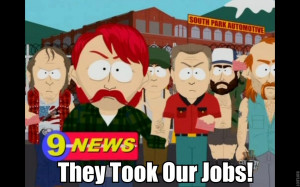 One of my favorite South Park quotes!