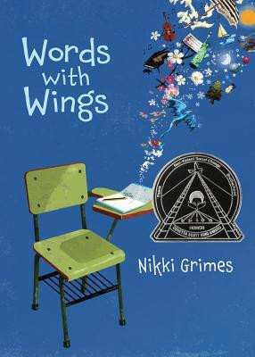 "Start by marking ""Words with Wings"" as Want to Read:"
