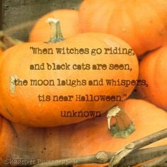 tis near Halloween (and I love it!). #Halloween #poetry #quotes