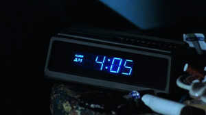 Christian Marclay, Video still from The Clock, 2010. Single channel ...