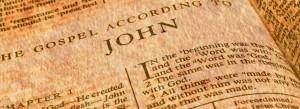 Argument of John's Gospel