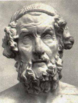Teaching Quotes From Homer