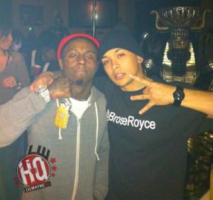 Kelly Rowland – Motivation (Feat Lil Wayne)