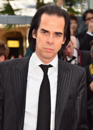 To help improve the quality of the lyrics, visit Nick Cave And The Bad ...