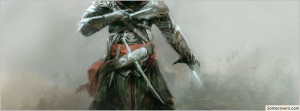 Assassin S Creed Revelations Facebook Timeline Cover