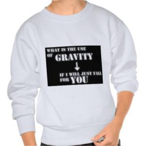 Cheesy Love Quotes Sweatshirt
