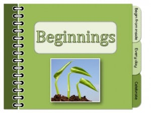 Beginnings - Quotes
