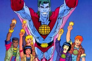 Don Cheadle is Captain Planet!