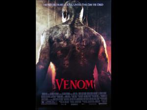 amazing spider man 2 venom