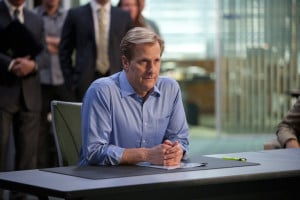 Will McAvoy The Newsroom