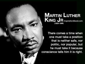 20+ Motivational And Inspirational Martin Luther King Quotes