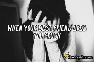 Quotes For Girls About Guys Crush Quotes #8