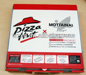 pizza hut cajas