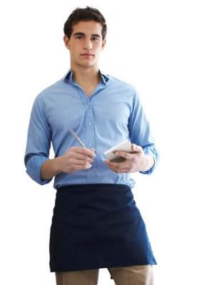 ... an i o u is it just us or are hot waiters the new men in uniform next