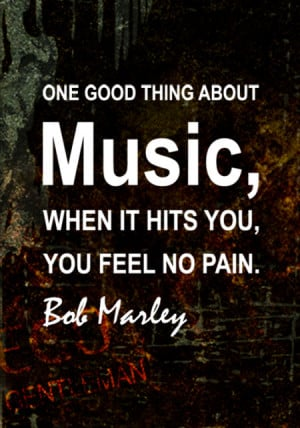25 Mind Blowing Music Quotes