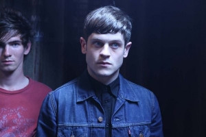 Iwan Rheon Pictures Picture Pics Images Gallery Bio
