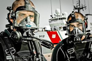 ... Coast Guard photo by Petty Officer 1st Class Robert Foucha