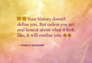 Iyanla Quotes On Life