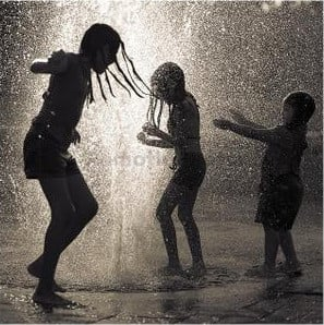 Reasons for Living: Spontaneity and Dancing in the Rain
