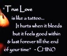 True Love Hello Ments...