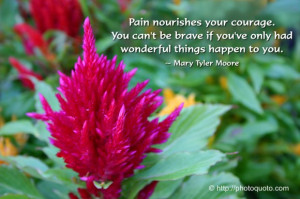 Sayings, Quotes: Mary Tyler Moore