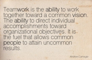 quotespictures.com/motivational-work-quote-by-andrew-carnegie-teamwork ...