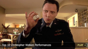 Famous Christopher Walken Quotes From Movies