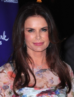Roma Downey: Actress and producer