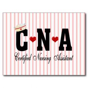 Certified Nursing Assistant Funny
