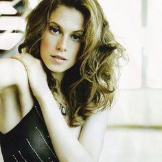Models: Elettra Rossellini-Wiedemann