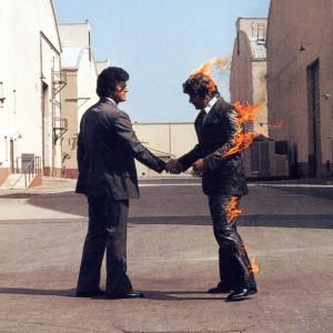 Outras capas curiosas do Pink Floyd