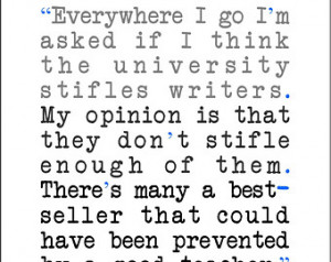 Quotes About Literature And Writing ~ Popular items for writer quotes ...