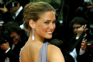 Bar Refaeli Live Wallpaper