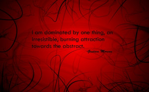 Quotes About the Color Red