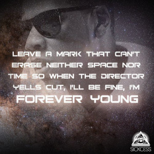 Rapper, jay z, quotes, forever young, hip hop