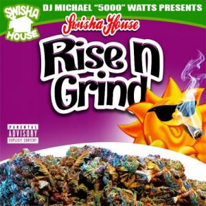 DJ Michael Watts – Rise N Grind Regular Speed