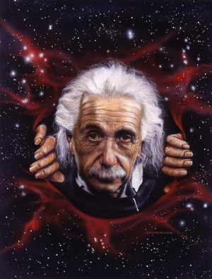 Albert Einstein : Famous Quotes and Sayings