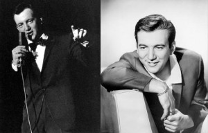 Bobby Darin From Teen Idol...