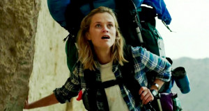 reese witherspoon wild movie scenes