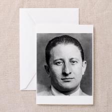 Carlo Gambino Greeting Cards (Pk of 20) for