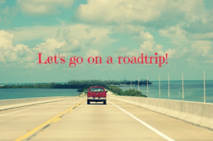 BARRY QUOTES ROAD TRIP buzzquotes.com