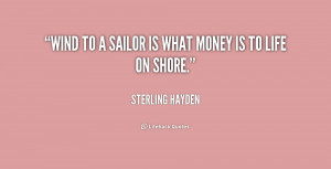 Sailor Quotes